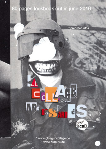 glueguncollage lookbook soon 80 pages plus more insane stuff stay tuned :P