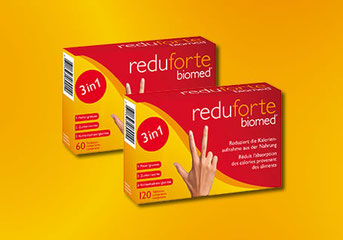 Reduforte-Biomed® 20% Online-Shop