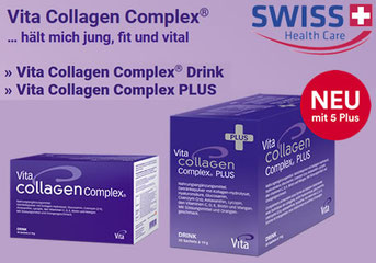Vita Collagen Complex® - 20% Online-Shop