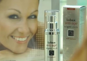 Lubex 20% Anti-Aging Shop