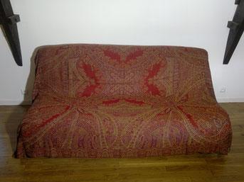 plaids couvre lits cachemire etoles et plaids cachemire. Black Bedroom Furniture Sets. Home Design Ideas