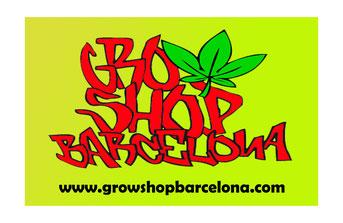 grow shop Barcelona comprar semillas marihuana BIG seeds