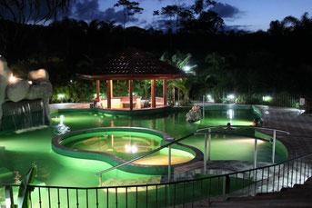 Paradise Hot Springs