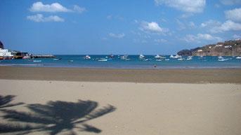 San Juan del Sur Nicaragua transporte hacia La Fortuna Volcán Arenal Costa Rica
