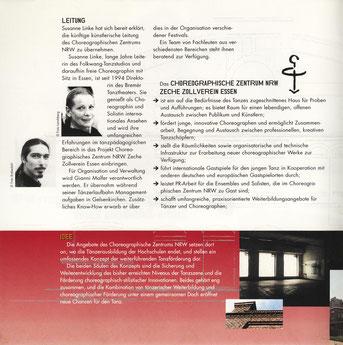 4-seitiger Flyer, Seite 2
