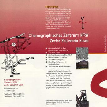 4-seitiger Flyer, Seite 4