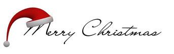 Merry Christmas! Fröhliche Weihnachten! Geseënde Kersfees! Joyeux Noël!