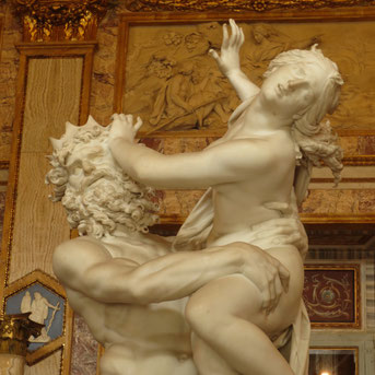 Galleria Borghese