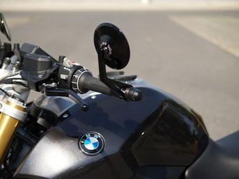 Lenkerendenspiegel BMW R 1200 R, BMW Zubehör
