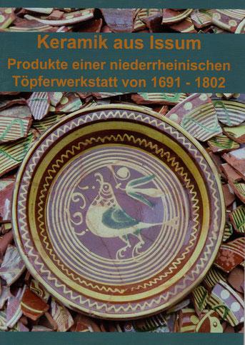 ISBN 978-3-00-034376-6, Seiten 41, Herausgeber: Guido Tersteegen, Issum 2011. € 5,-- excl.Porto