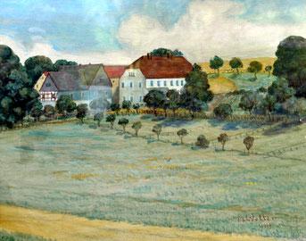 Bild: Teichler Seeligstadt Heimat Freigut