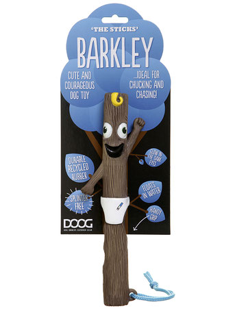 The Barkers - Barkley