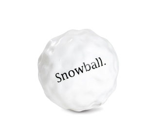 Orbee-Tuff Snowball