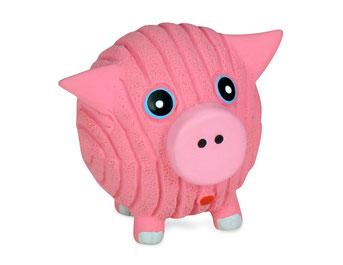 Ruff-Tex Hamlet the Pig
