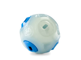 Orbee-Tuff Glow-in-the-Dark Whistle Ball