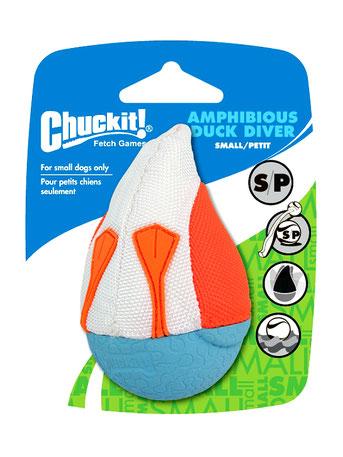 Amphibious Duck Diver
