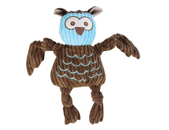 Woodland Knottie the Owl