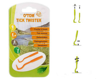 O´Tom Tick Twister