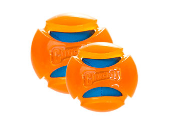 Hydro Squeeze Ball