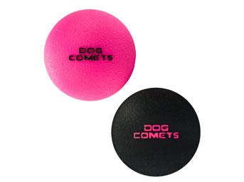 Dog Comets Stardust
