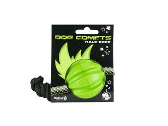 Dog Comets Hale-Bopp grün