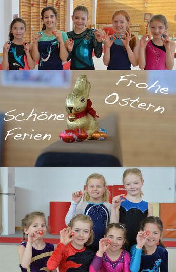 Wir wünschen allen fröhliches Ostereiersuchen  :-)