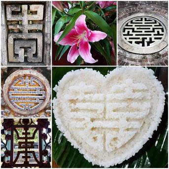 Vietnamesische Symbole