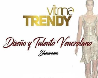 Showroom Vitrina Trendy - Noviembre 2017