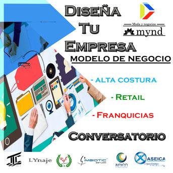 Conversatorio Diseña tu Empresa - DA Venezuela