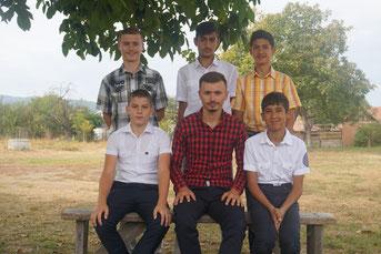Gruppe J