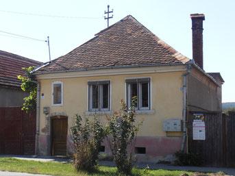Haus XIII - Wohnhaus für eine Kindergruppe