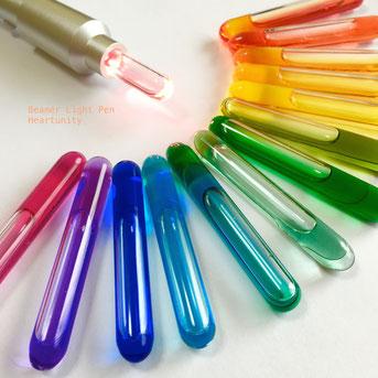 ビーマーライトペン