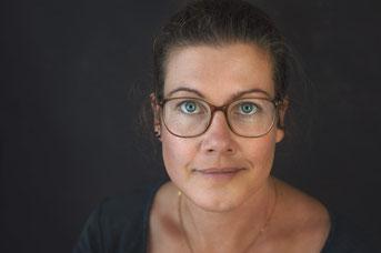 fotorika, Portrati, Rika Busch