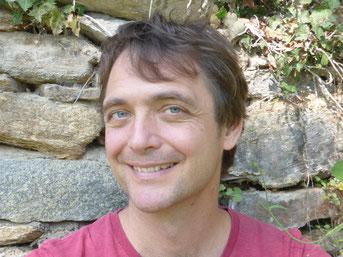 Portrait Simon Pohn-Weidinger