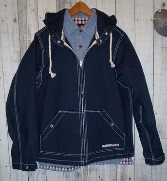 Jacket 13,650yen