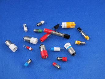 LED BA9s T1 3/4 E10