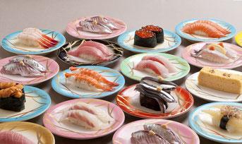 本当に美味しいお寿司