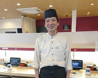 三浦半島金田湾直送の寿司ネタ