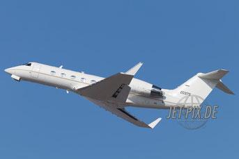 20375 USAF Gulfstream C-20H Sicherheitskonferenz 2017 München