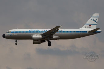 D-AICA Condor Airbus A320