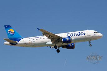 D-AICI Condor Airbus A320