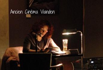 Ancien Cinéma Vianden