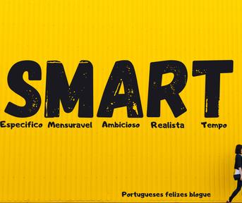 concretizar metas- objectivos SMART-