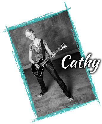 Cathrin Marty