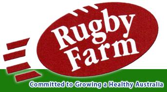 Rugby Farm