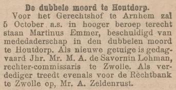 De Amsterdammer 26-09-1922