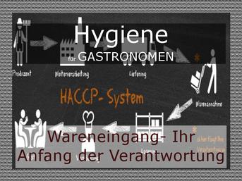 HACCP Stempel