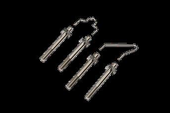 Laserschweiss-Teile vor dem Zusammenbau