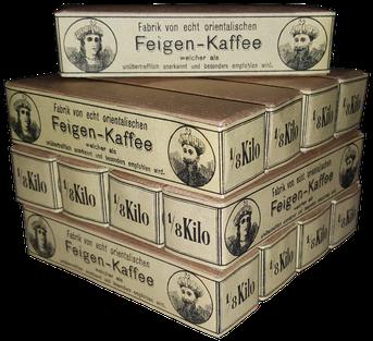 A. Huber Feigenkaffee Schrems