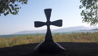Dalmanuta am See Genezareth